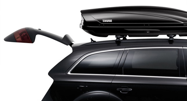 Box da tetto THULE DYNAMIC M