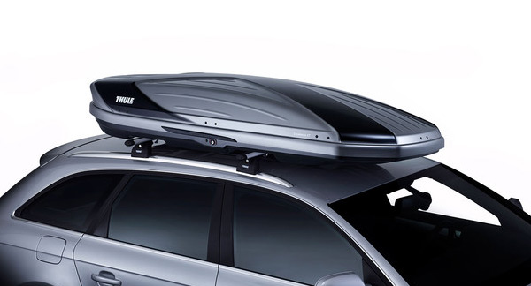 box thule excellence xt